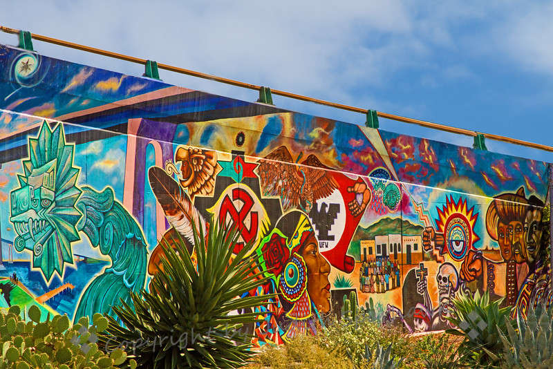 Art at Chicano Park