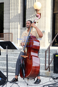 The Sounds Of History-Jazz At DuSable-Tribute To Nancy Wilson, Nina Simone & Abby Lincoln w/Joan Collaso, Bobbi Wilsyn & Maggie Brown 7-17-13