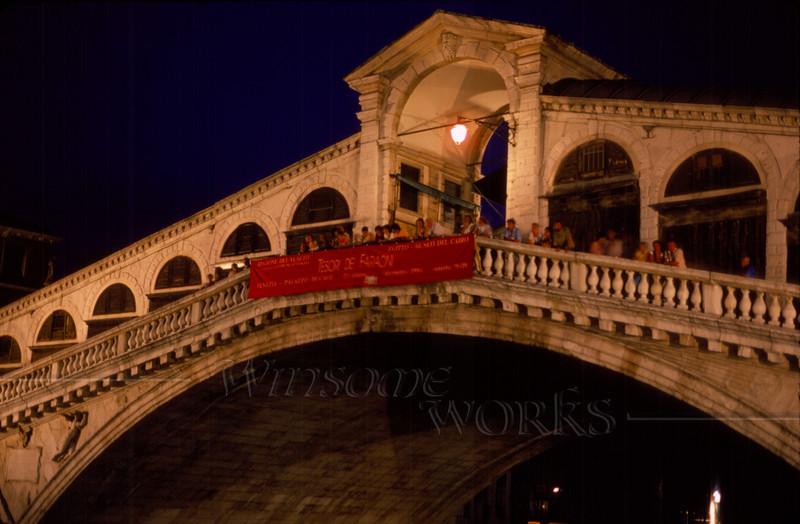 Venezia (Venice)
