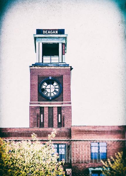 Deagan Clock Tower