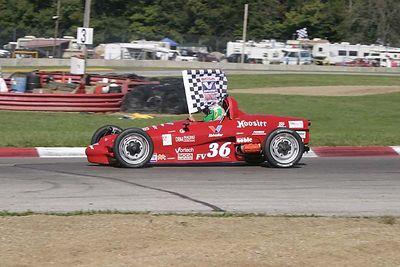 No-0327 Race Group 18 - FV