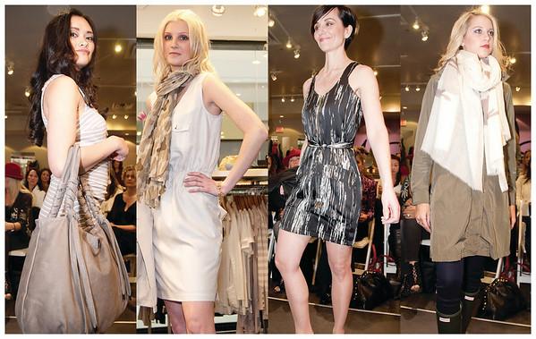Wear Else 2011 Spring Summer Fashion Show