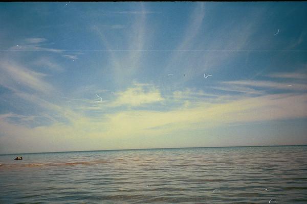Cape Cod 2004
