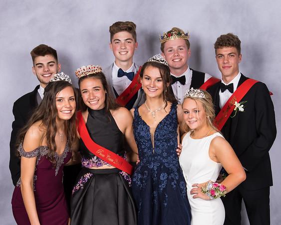 2018 Algonquin Regional Junior Prom