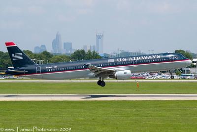 Charlotte Douglas International Airport - 2009