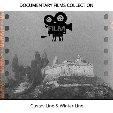 Documentary films of Cassino and San Pietro