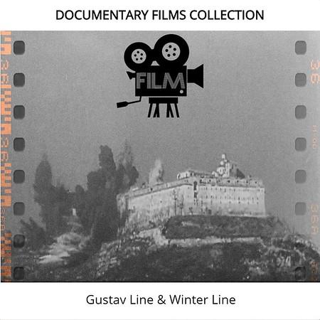 Documentary films of Cassino and San Pietro
