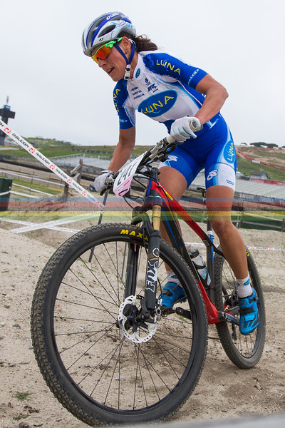 2014 Sea Otter Classic - Friday