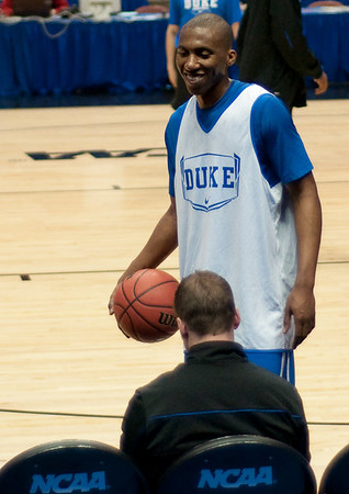Duke Basketball 2010-11