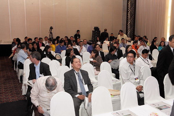 Philippines Telecoms International Summit 2009: Manila