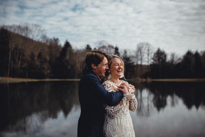Requiem Images - Luxury Boho Winter Mountain Intimate Wedding - Seven Springs - Laurel Highlands - Blake Holly -615.jpg