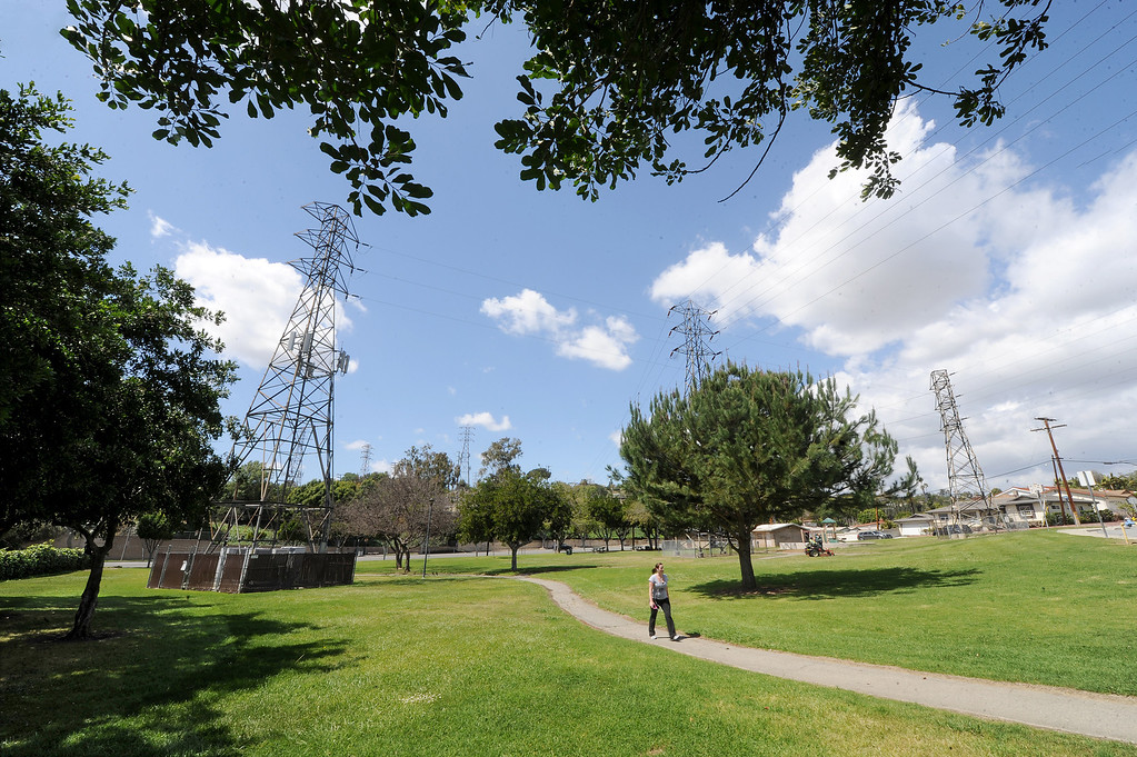 . Monterey Park may lose a park and hiking trail that has shared with Southern California Edison for nearly five decades.  Edison has doubled its tower setback requirements, which means Monterey Park will have to cut down a 112 trees or lose access to Edison Trails Park, according to a petition letter Councilwoman Teresa Real Sebastian authored. About a dozen residents may have to change the landscaping on their private property because of the new restrictions. More than 450 residents have signed the petition, which is addressed to SCE Pressident Litzinger.