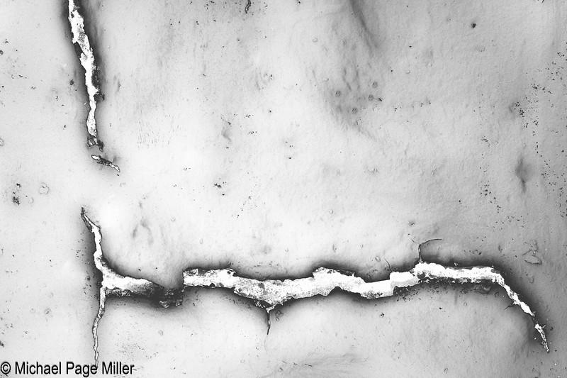 Chelsea Walls - Fractured