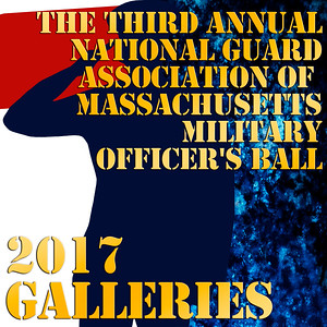 2017 NGAM Military Ball Galleries