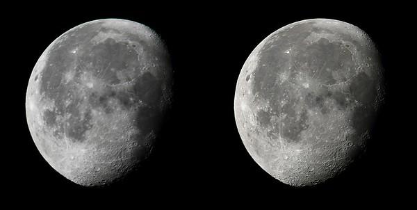 Lunar X-eye