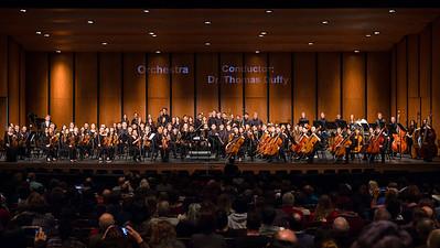CMEA Southern Regional High School Music Festival - 1/13/2018