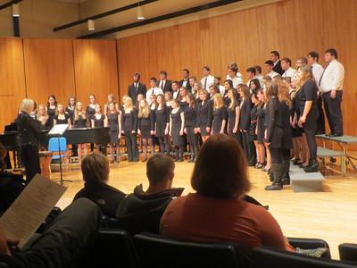 University Choir Concert