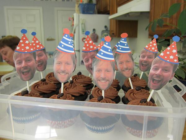 Owen's First Birthday