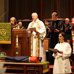 Installation Service for Rev. Mitch Gieselman, Conference Superintendent Assigned to the Southwest District