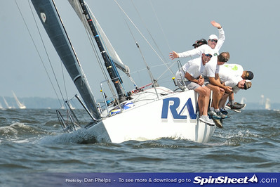 2014 Annapolis Labor Day Regatta