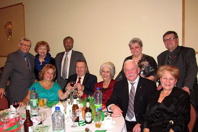Polish Institute Foundation Dinner/Dance