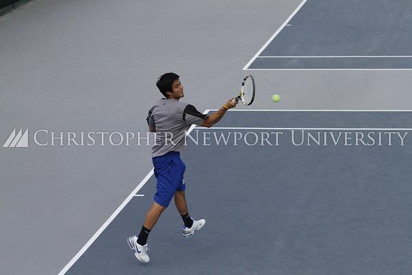 Men's Tennis 2011-2012