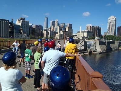 Minneapolis: August 19, 2012 (AM)