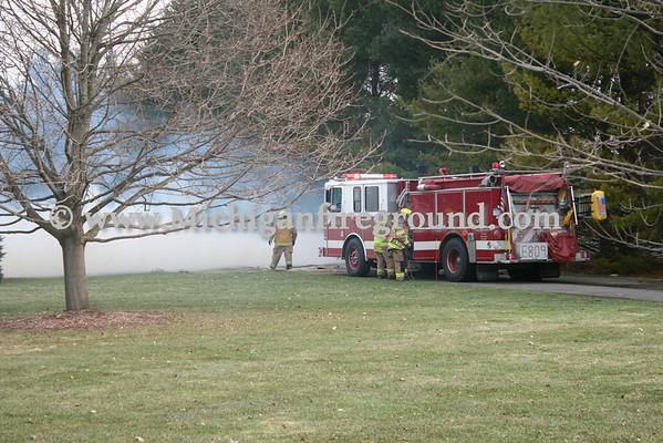 3/17/11 - Mason grass fire, 840 Ives Rd