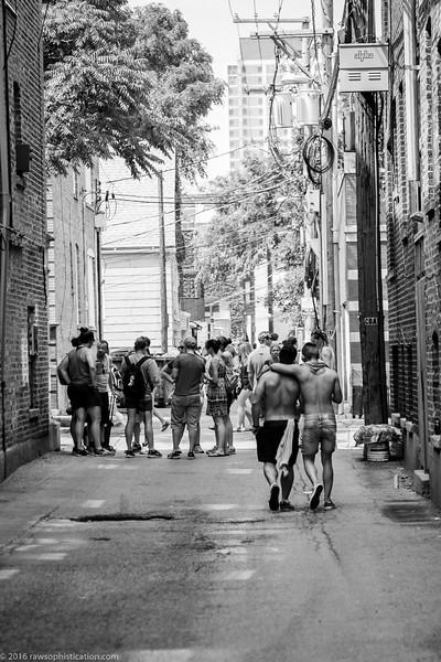 Pride Parade Chicago - 2016
