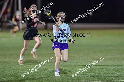 3.01 PRHS Women's Lacrosse vs. Butler