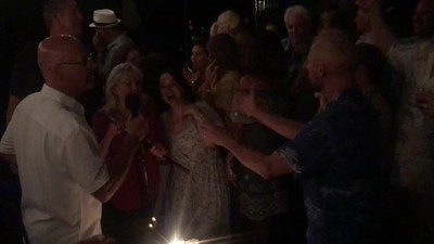 Bruce Lesser's Carondelet / De La Salle 60th Birthday Bash