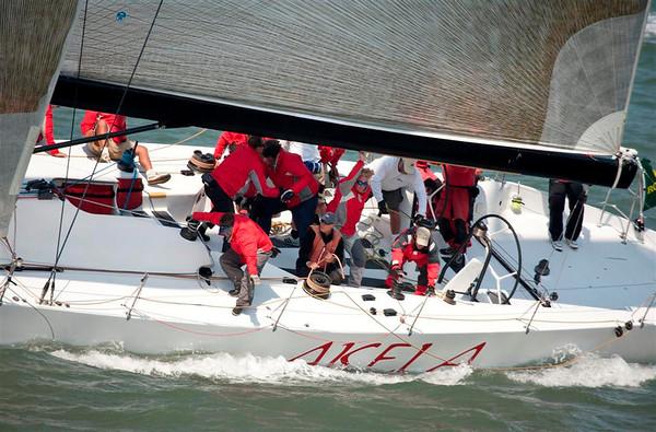 Big Boat 2012