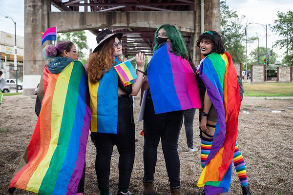 Southeast Side Pride Parade - Chicago - June 25th, 2021