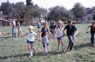 1984-1985 - Kamp - VIK - Opoeteren