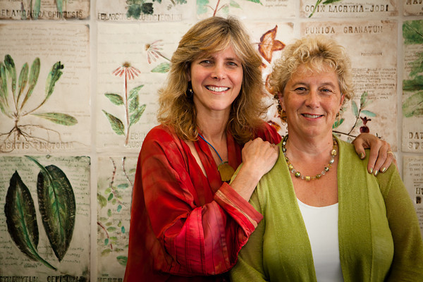 Laura van 't Veer, PhD and Laura Esserman, MD