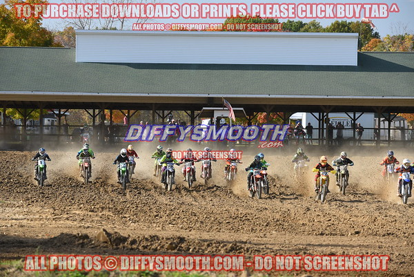 Dutch Sport Park MX 10.23.16