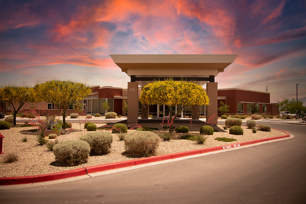Las Cruces Post Acute Care and Rehab