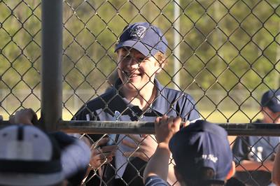 SH Baseball vs Hynes