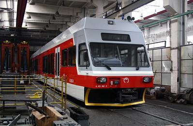 ZSSK Class 425
