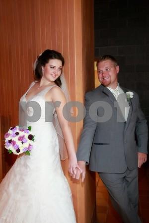 Sarah and Mitch  Oct.18, 2014