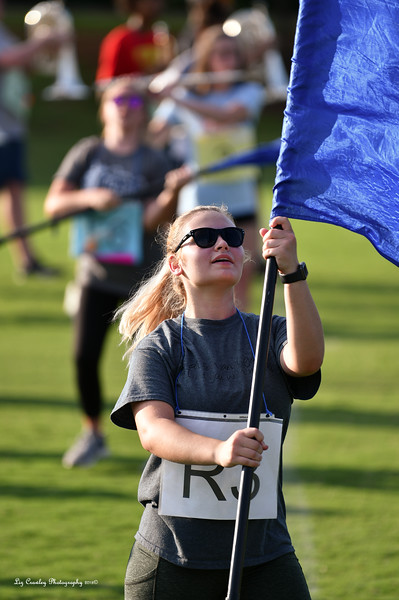 8.6.2019 CHAPMAN BAND - SUMMER BAND CAMP