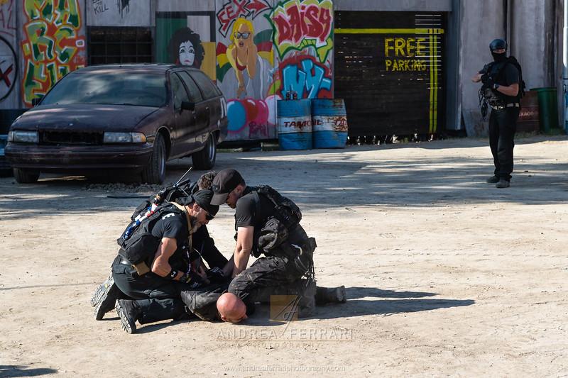 Sepulchrum Gangs of Bronx 2018 - 49