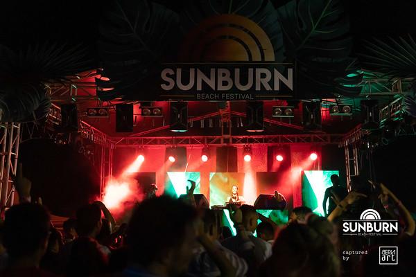 Sunburn Beach Festival 3rd Ed.