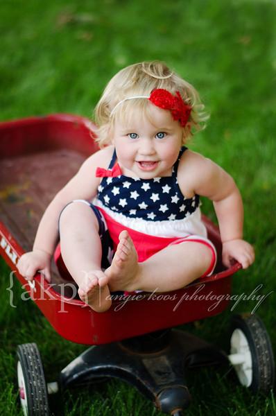 Adelyn 15 months