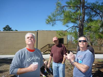 20110212 Cornerstone Dad's Retreat