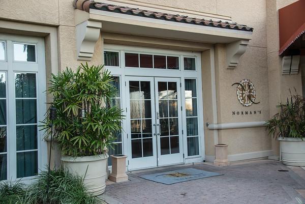 All Chef Norman Events @ Ritz Carlton