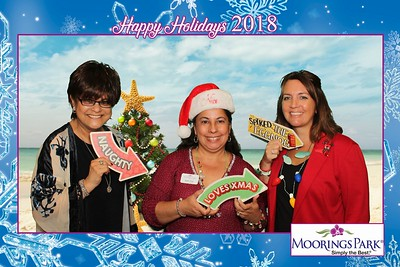 Moorings Park Holiday 2018