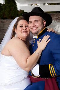 Jill and Matt 10-27-2012