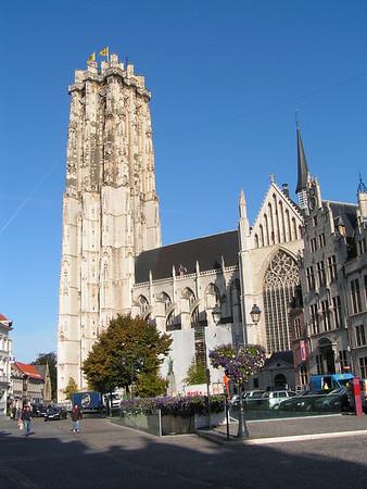 Memory 'Mechelen' 2009 Deel 2