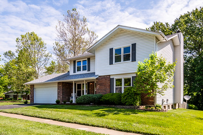 1132 Crested View Drive